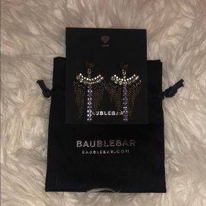 PREOWNED LIKE NEW Baublebar Earrings